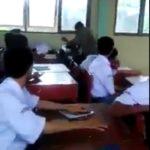 KPAI Kutuk Keras Video Kekerasan, Menjadi VIRAL Penganiayaan Guru Kepada Siswa SMP