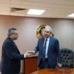 Bidik Ekspor Sawit dan Kopi, KBRI Cairo-Kemendag RI Gelar Forum Bisnis