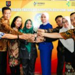 Bupati Bintan Ajak Jajarannya Jadikan Prestasi  Sebagai  Motivasi Pelayanan Kinerja Lebih Baik