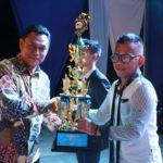 Grand Final Dangdut Academy 2 Radio Bintan Lahirkan Talenta Baru