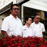 Bupati Bintan : Jaga Stabilitas Pasar, Tingkat Konsumsi Cenderung Naik Jelang Akhir Tahun