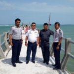 Bupati Bintan Pastikan Pelabuhan Dakomas Malang Rapat Rampung Akhir Desember