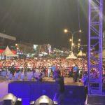 BP Batam Harapkan Ivent Internasional Culture Carnival Tingkatkan Kunjungan Wisman ke Batam