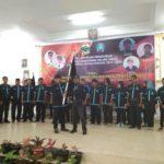Pengurus IWO Kabupaten Lingga Periode 2017-2022  Dilantik