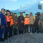 Hadapi Bencana Laka Laut,  Polres Karimun Gelar Latihan Penyelamatan Laka Laut