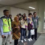 175 Wisman Korsel Tiba di Hang Nadim Batam