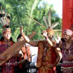 Hadiri Natal, ini Pesan Presiden Jokowi 'Jangan Pernah Lelah Bekerja'
