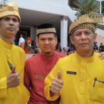 Peringati Hari Jadi Kota Batam ke 188, Pemko Batam Gelar Pawai Budaya