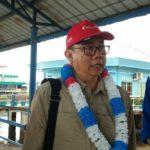 Ketua Dewan Pers dan Ketua Umum IWO Hadir Di Tanjungpinang, Pemateri dalam Workshop Jurnalistik
