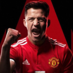 Manchester United : Proses Transfer Alexis Sanchez Rampung