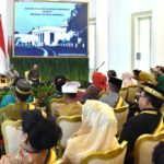 Merawat Adat Leluhur, Presiden Dukung Pelestarian Kerajaan dan Kesultanan Nusantara