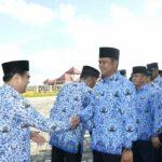 Pemerintah Kabupaten Bintan Siapkan Pengisian Jabatan Esselon III Dan IV