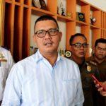Bupati Bintan Instruksikan RT/RW, Kepala Desa dan Camat, Pantau Kondisi Terkini Pulau Ajab