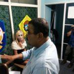 Satpol PP Karimun Gelar Razia Malam,  Dua Orang Waria Diamankan