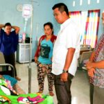 51.264 Masyarakat Bintan Nikmati Layanan Program Berobat Gratis di Puskesmas