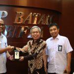 Staf Ahli Bidang Reformasi Birokrasi Sekretariat Kabinet RI Puji Kinerja BP Batam