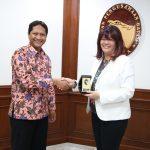 Duta Besar Republik Panama Promosikan Batam