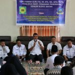Bupati Gelar Temu Wicara Bersama Tenaga Pengajar Kementerian Agama