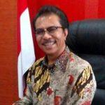 Ketua DPRD Kepri Jumaga Nadeak,  DPRD Kepri Ikuti Saran Presiden