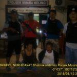 Perangkat Desa Tanjung Keroyok Warga