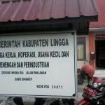 Pemerintah Pusat Kucurkan Dana  Rp11.6 Miliar Untuk Perindustrian di Lingga