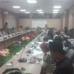 DPRD Kota Batam  Akan Sahkan RANPERDA Peningkatan Adat Melayu