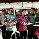 Apri Sujadi Bangga Dengan Dibukanya The Residence Bintan