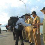 Pemkab Lingga Sambut Kedatangan 355 Mahasiswa PKL - STTP Bogor dan Malang