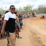 Tahun 2018  Lampung Dapat Jatah  Dua Seri Kejurnas Grasstrack Region 1B