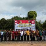 IWO Tanjungpinang Ikut Deklarasi Pilkada Damai