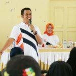 Bupati Bintan : Program Berobat Gratis Itu Mudah