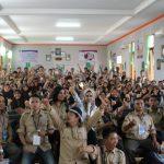 Ratusan Pelajar Indramayu Dapat Pembekalan Hadapi Berita Hoax