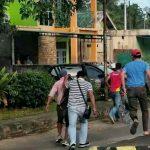 SatNarkoba Polres Lingga Tangkap Dua Pria di duga Bandar Narkoba