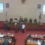 Ini Tanggapan DPRD Kota Batam, Penolakan Walikota Batam Ranperda PK5