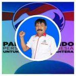 Ridwan HY Siap Bertarung di Pileg 2019 Melalui Gerbong Partai  Perindo