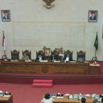 Anggota DPRD Batam Setujui Perubahan Tatib DPRD dan RANPERDA PKL