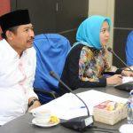 1000 Anggota DPRD Kota Se Indonesia Hadiri Rakernas ADEKSI Ke-3 di Batam