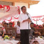 Deklarasi Damai Pilkada Tanjungpinang, Nurdin ajak Komponen Masyarakat Jaga Perdamaian