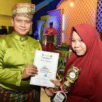 Kelurahan Kijang Kota, Juara Umum MTQ Tingkat Kecamatan Bintan Timur