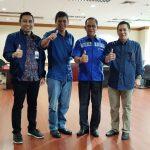 Bupati Lingga Harapkan Maskapai Wings Air Jelahi Kabupaten Lingga