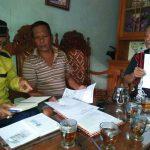 Kunjungan Kerja LAM Sumay