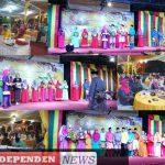 Dinas Parawisata dan Kebudayaan Karimun Gelar Festival Rebana