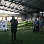 Lukita Tuwo Sebut Turnamen Foodsal Piala Kepala BP Batam Lebur Kerjasama Bangun Kota Batam