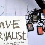 PWI Sumut Protes Keras Upaya Jemput Paksa dua Wartawan Sorot Daerah