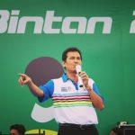 Menteri PANRB Asman Abnur Inginkan Bintan Balinya Indonesia Bagian Barat