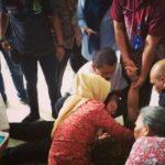 Diduga Serangan Jantung,  Sopian Staff Komisi III DPRD Batam Meninggal Dunia