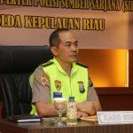 Polda Kepri Rilis Penerimaan Anggota Polri Taruna Akpol, Bintara Polri dan Tamtama Polri 2018