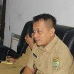 Wakil Bupati Lingga Lantik Eselon IV Dilingkungan Dinas DLH dan PU