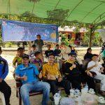 Anggota DPRD Provinsi Buka Turnamen Sembulang CUP II