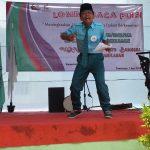 Unit Kegiatan Mahasiswa Teater Rato Bhangsa Pamekasan Gelar Perlombaan Puisi